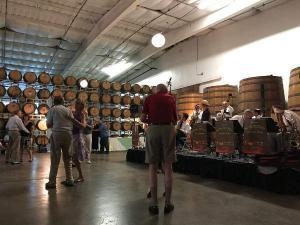 A Brief History of the Cline Wine & Jazz Festival