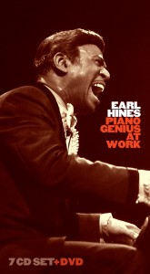 Earl Hines Box Set