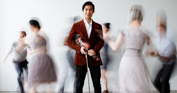 Jonathan Ng: Dreaming On My Feet