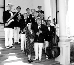 Royal Society Jazz Orch