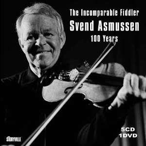Svend Asmussen