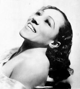 Blanche Calloway