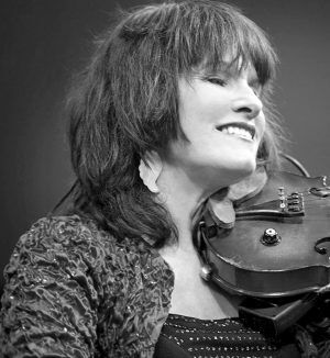 Lisa Haley Violin
