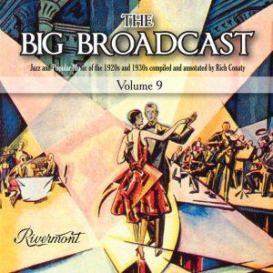 Big Broadcast 9 300x300 - Rich Conaty's Big Broadcast Vol 9-11