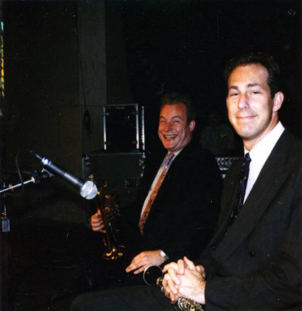 Jon-Erik Kellso & Dan Levinson
