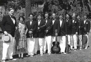 Don Neely's Royal Society Jazz Orchestra