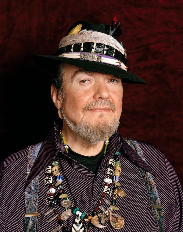New Orleans Music Legend Dr. John has Died at 77