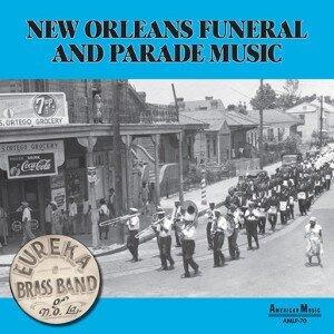 Eureka Funeral Parade