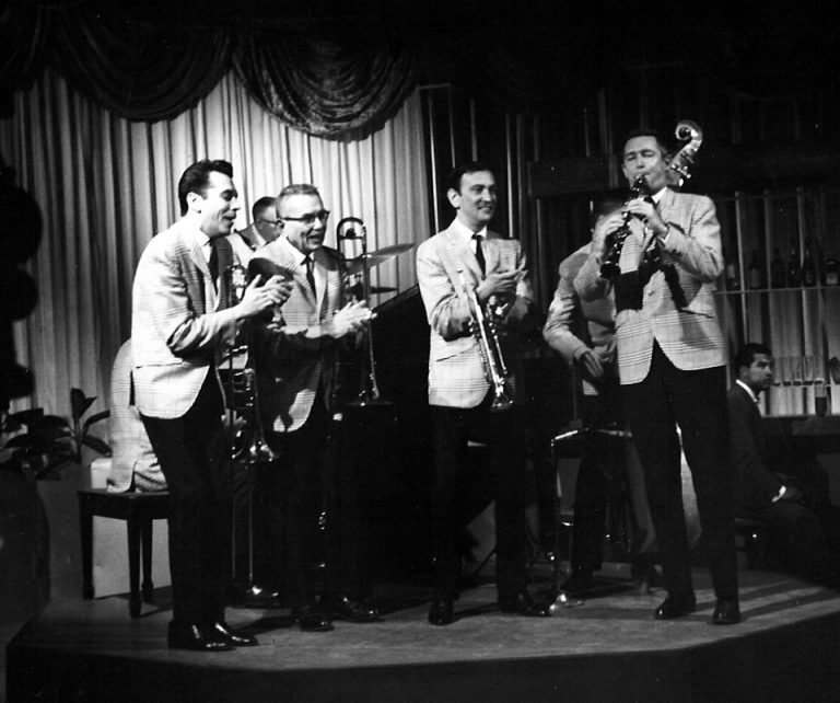 Jerry Fuller, an original Duke of Dixieland, has Passed at 89