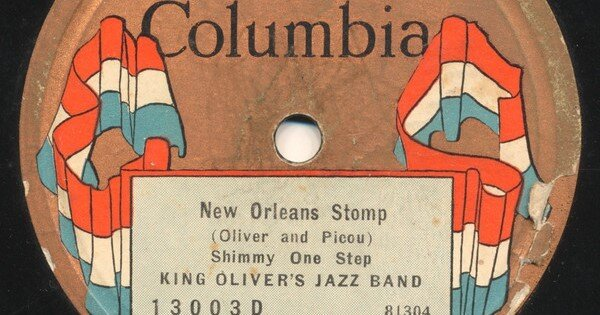 New Orleans: The Land of a Thousand (Jazz) Dances