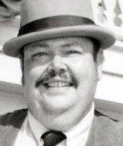 Trebor Jay Tichenor 1984