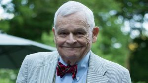 Paul Howard Nelson has passed at 86