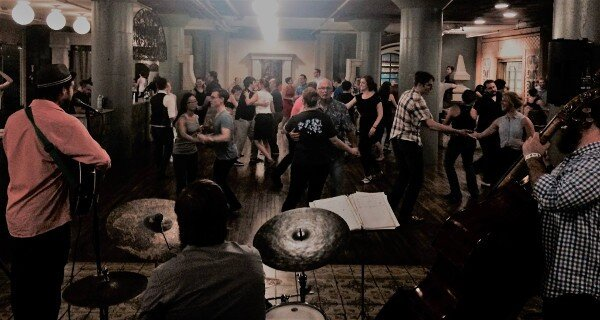 riv2 - River City Mess Around Celebrates St. Louis Jazz and Dance Styles