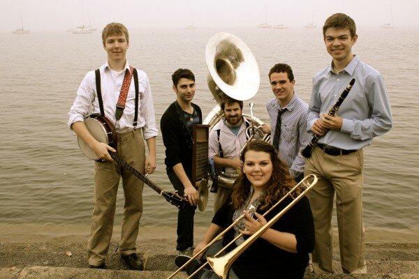 Dairyland Jazz Band