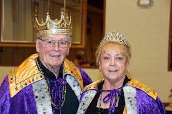 Don and Cathie Jones