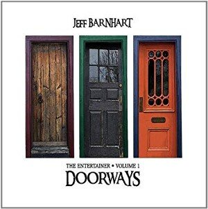 Jeff Barnhart Doorways