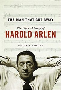 Howard Arlen The Man That Got Away