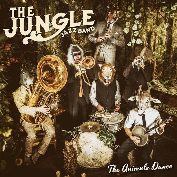 Jungle Jazz Band - The Jungle Jazz Band: The Animule Dance