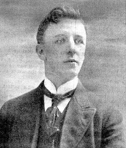 Justin Ring 1903