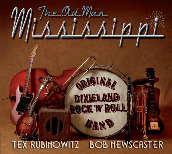 Dixieland Rock N Roll Band