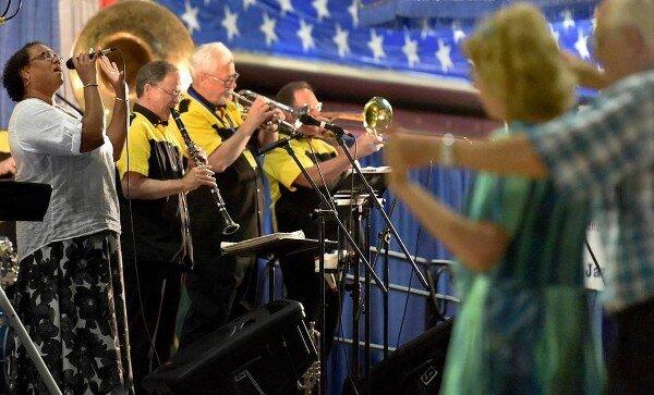 Olympia Jazz Fest