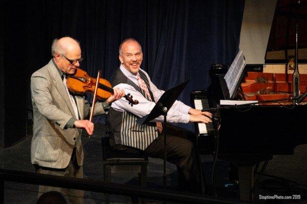 David Reffkin & Dave Majchrzak