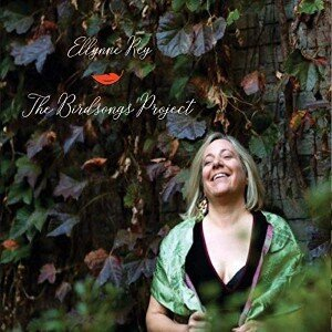 Ellynne Rey The Birdsong Project