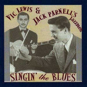 Lewis Jack Parnell Jazzmen