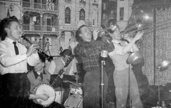 Ken Coyler Jazzmen 53