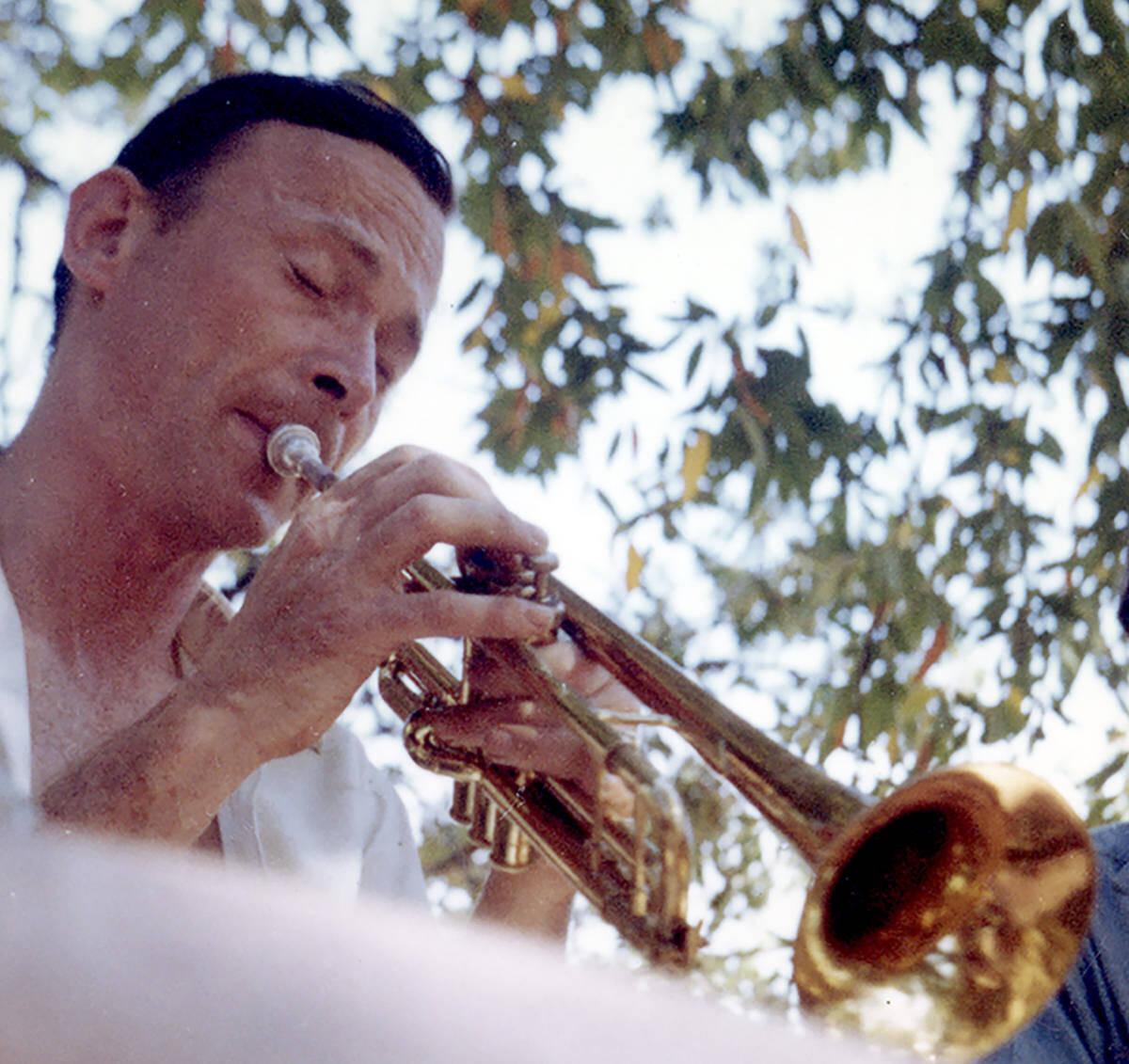 The Gang at Monkey Inn (Part 2) The Bill Erickson Combos 1961-62