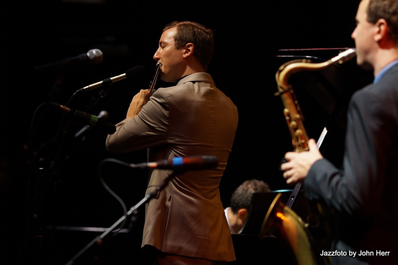 Peter & Will Anderson Live at Songbook Summit