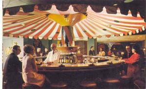 Carousel Bar New Orleans 1960s