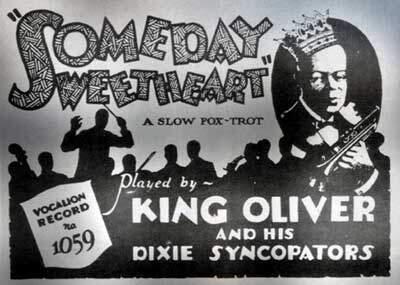 Dixie Syncopators
