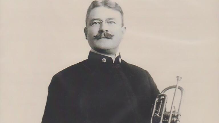 Herbert L Clarke