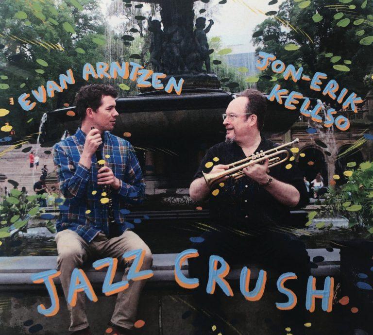 Jazz Crush Arntzen Kellso