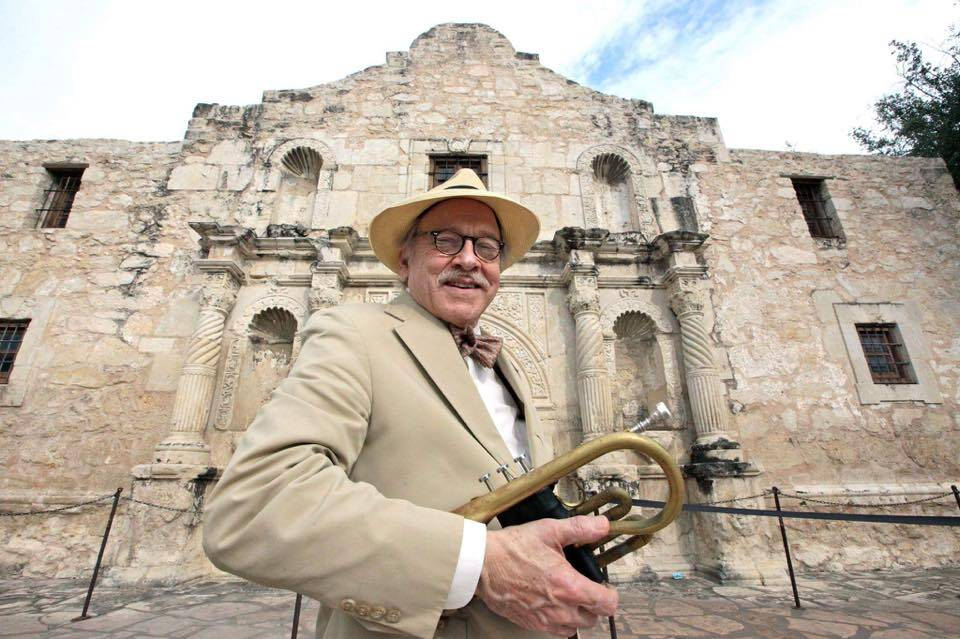 San Antonio Jazz Legend Jim Cullum Has Died