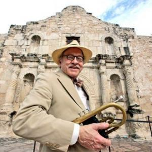 Jim Cullum Alamo
