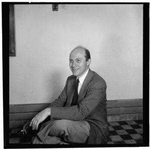 John .S Wilson, ca. 1940