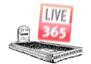 Live 365 Dead