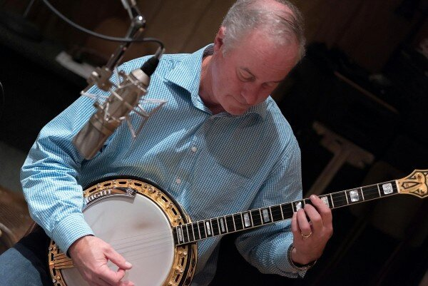 Rob Wright Banjo