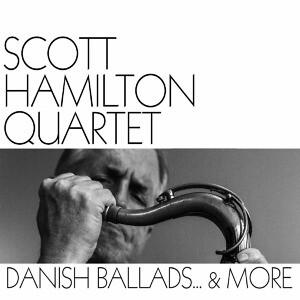 Scott Hamilton Danish Ballads