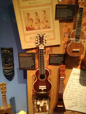 Taropach 1916 - The Ukulele That Flew To The North Pole