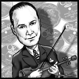Joe Venuti violin