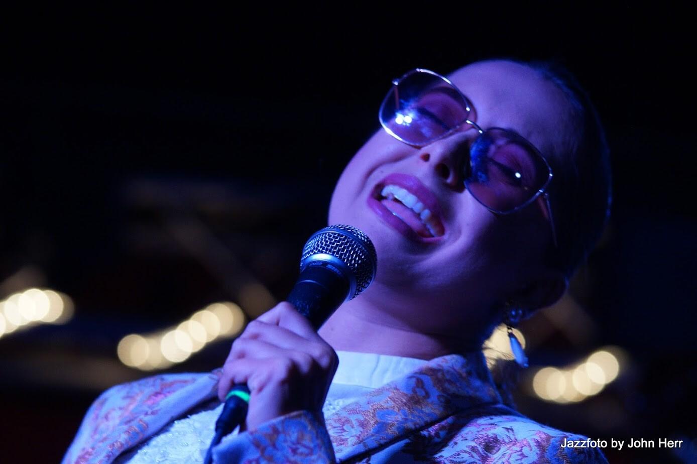 Veronica Swift Rochester - Veronica Swift live at Rochester Jazz Fest
