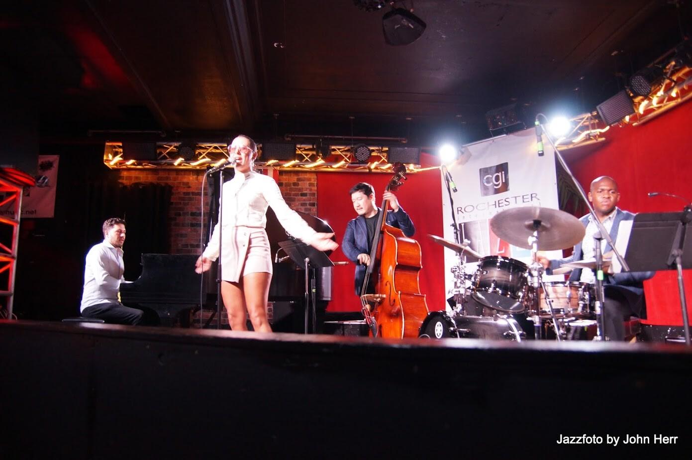 Veronica Swift Rochester3 - Veronica Swift live at Rochester Jazz Fest