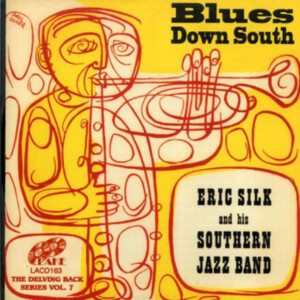 Erik Silk Blues down south