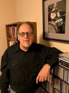 Hal Smith 1 221x300 - Jazz Drummer Hal Smith: An Exclusive Interview