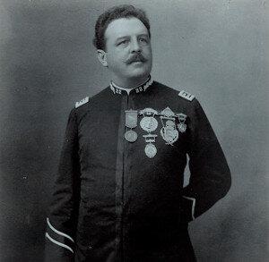 Herbert 1898(Gilmore uniform)