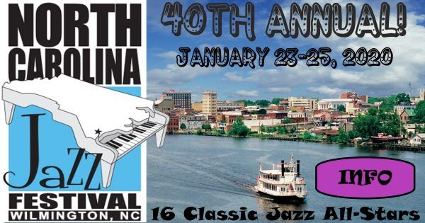 North Carolina Jazz Festival