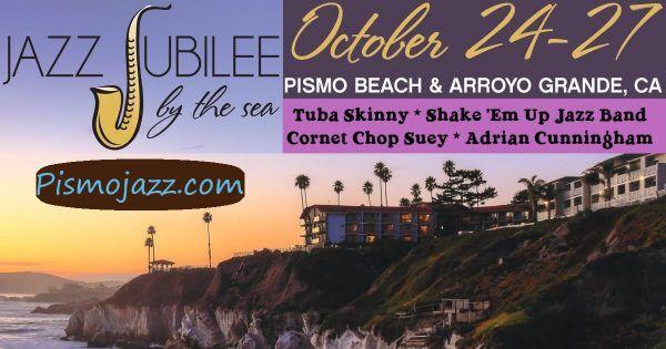 Pismo-Jazz-Jubilee
